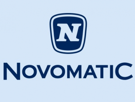 The best machines from Novomatic