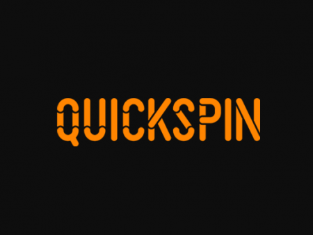 The best machines from Quickspin
