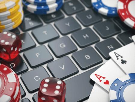 Как зарегистрироваться в казино?