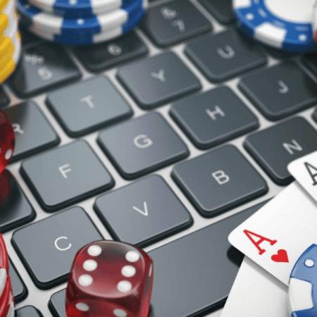 How do I register at a casino?