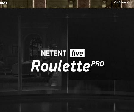 Netent добавляет демо-режим в live-игры