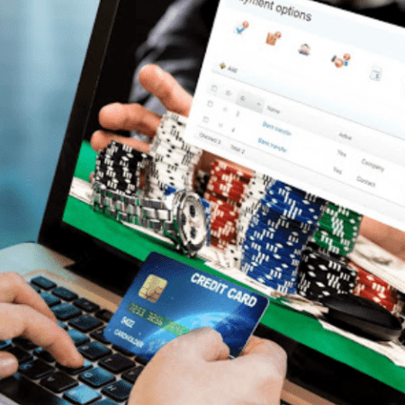 Is it safe to gamble in casinos with money?