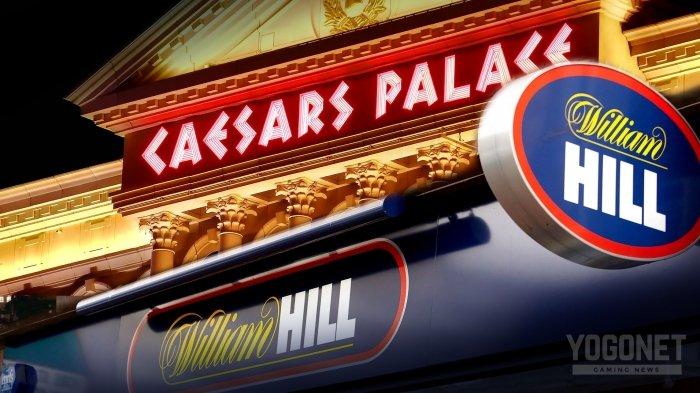 Акционеры William Hill Greenlight предложение о приобретении Caesars