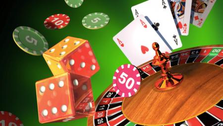 Всё о бонусах в различных онлайн казино