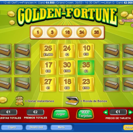 Online Lottery - guide to the game