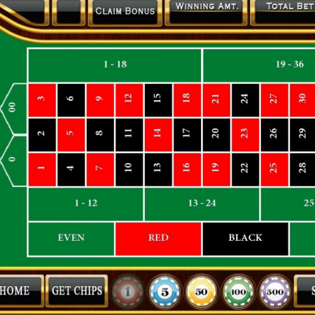 Online casinos with Roulette: how to play and win