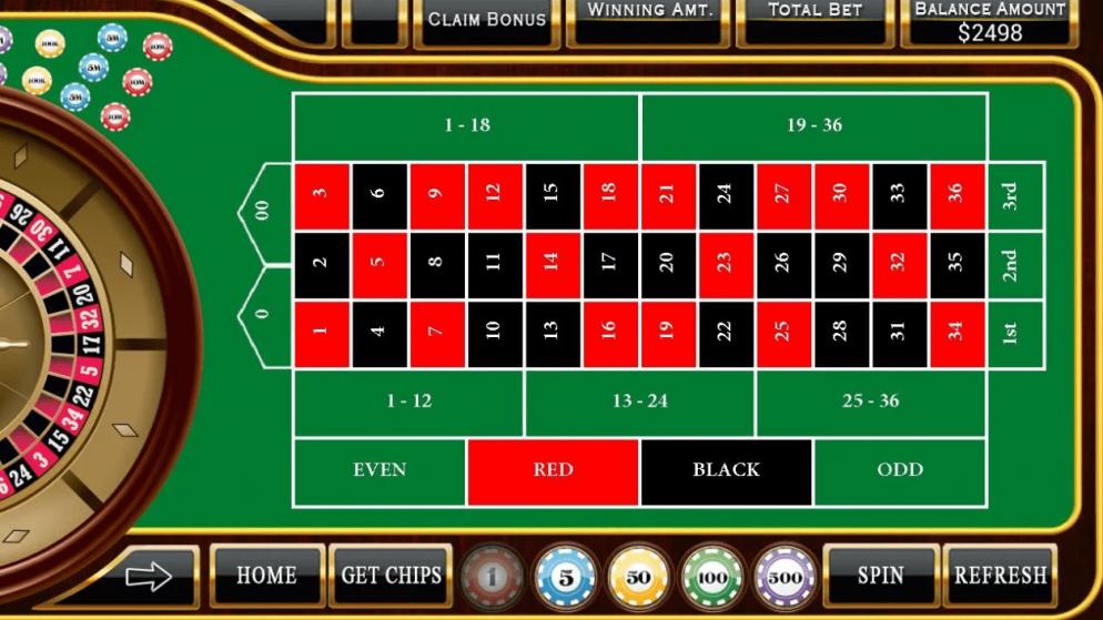 Онлайн казино с Рулеткой: как играть и выигрывать