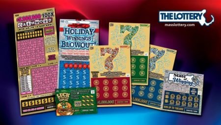 Scientific Games продлевает контракт с лотереей Массачусетса