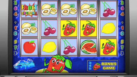 What are the slot machines in online casinos?