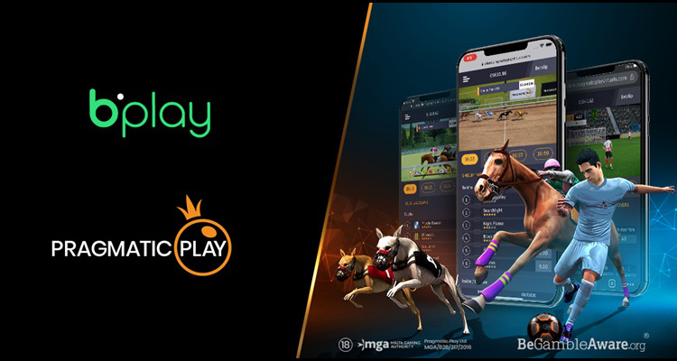 Pragmatic Play improves relationship with bplay
