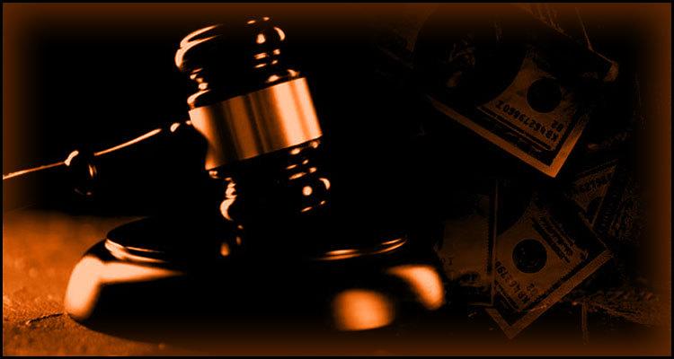 Корпорации Las Vegas Sands в Макао предъявлен иск на 12 миллиардов долларов