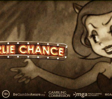 Play'n GO выпускает новый онлайн-слот Charlie Chance