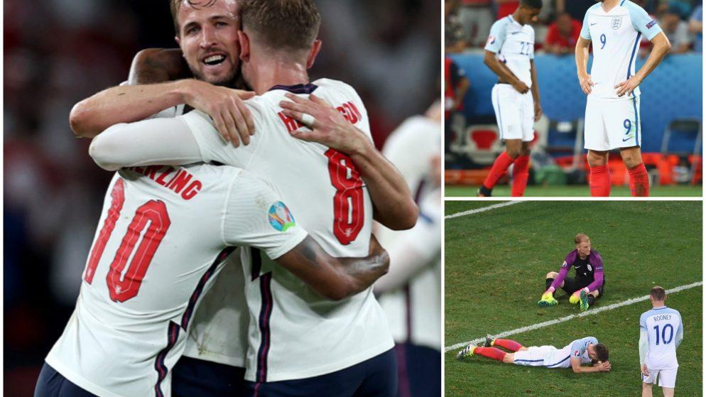 От провала до финала — как Англия превратила шутку в радость