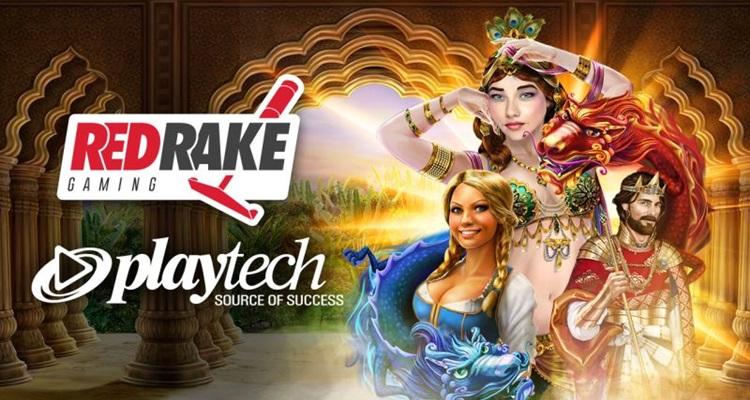 Red Rake Gaming подписывает «знаковое соглашение о партнерстве» с Playtech